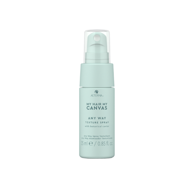 ALTERNA My Hair. My Canvas. Any Way Texture Spray 25 ml
