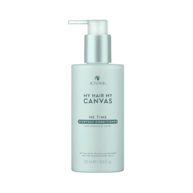 ALTERNA My Hair. My Canvas. Everyday Conditioner 251 ml