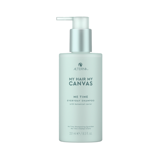 ALTERNA My Hair. My Canvas. Everyday Shampoo 251 ml
