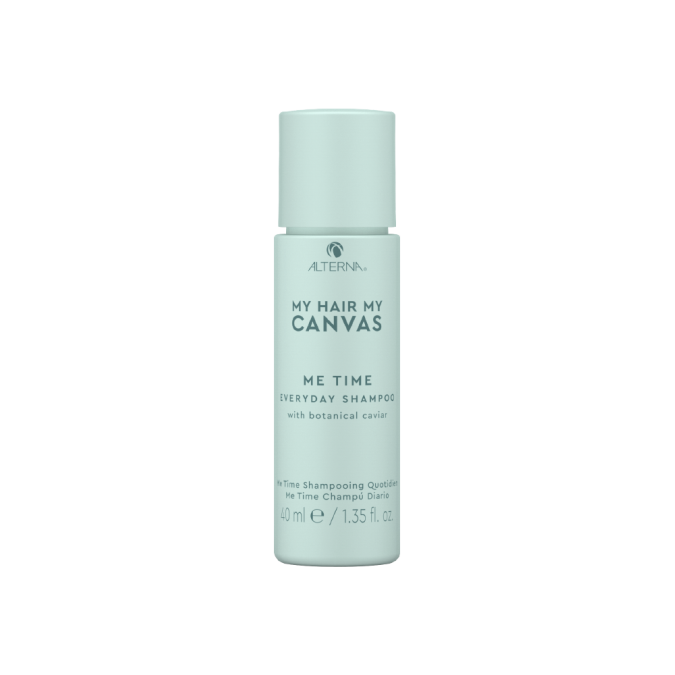 ALTERNA My Hair. My Canvas. Everyday Shampoo 40 ml