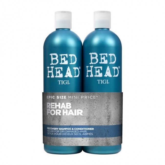 TIGI Bed Head Urban Recovery Tweens 750ml + 750ml