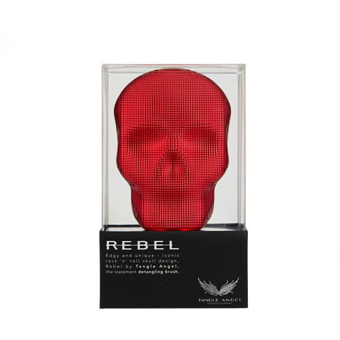 Tangle Angel REBEL Black Red